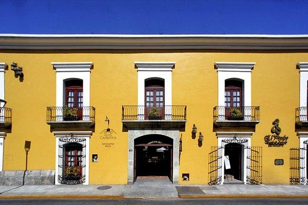 Hotel CasAntica - фото 21
