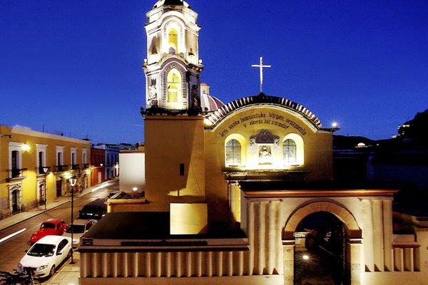 Hotel CasAntica - фото 22