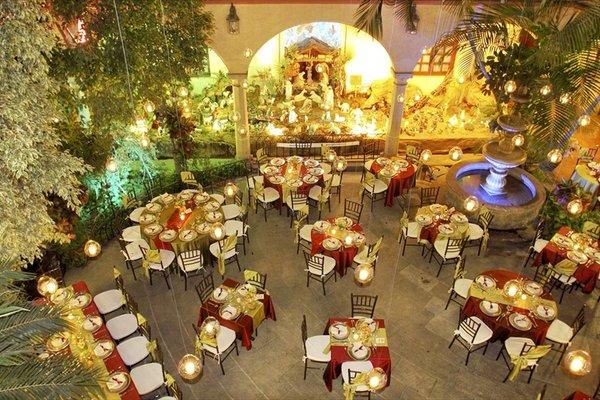 Hotel CasAntica - фото 6