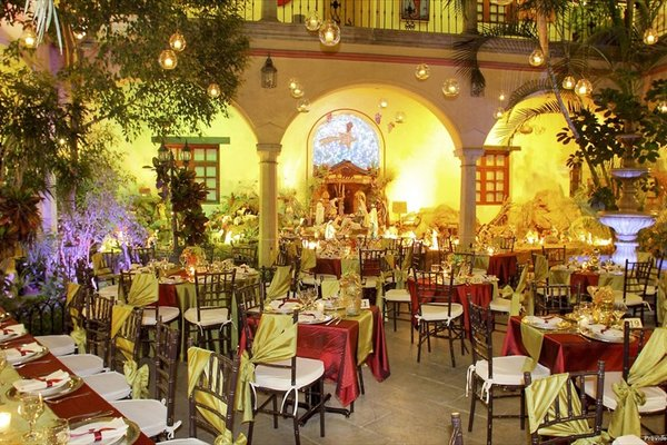 Hotel CasAntica - фото 7