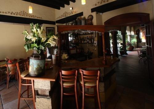 Hotel CasAntica - фото 8