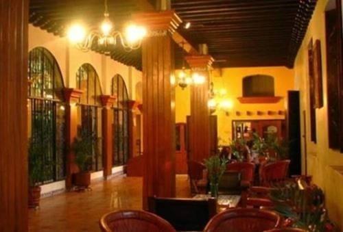 Oaxaca Real - фото 12