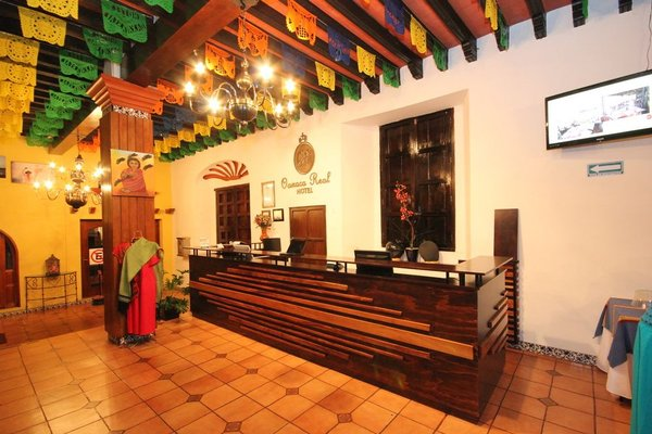 Oaxaca Real - фото 16