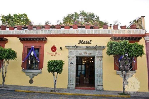 Oaxaca Real - фото 17