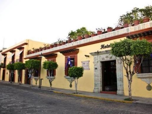 Oaxaca Real - фото 19