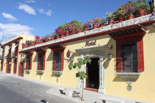 Oaxaca Real - фото 20