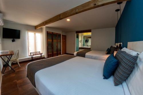 Casa De Sierra Azul - фото 50