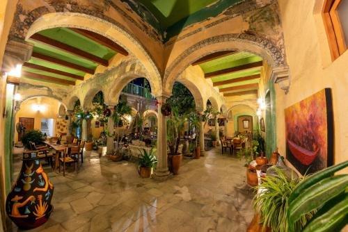 Casa De Sierra Azul - фото 15