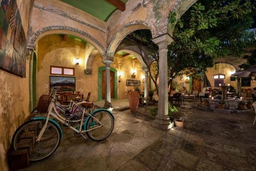 Casa De Sierra Azul - фото 20