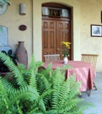 Casa De Sierra Azul - фото 21