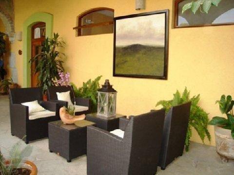 Casa De Sierra Azul - фото 9