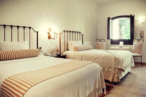 Hotel Hacienda Los Laureles - фото 50