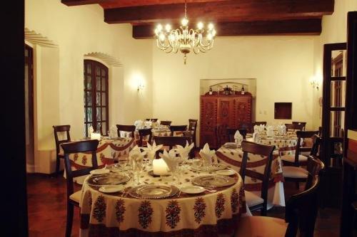 Hotel Hacienda Los Laureles - фото 10
