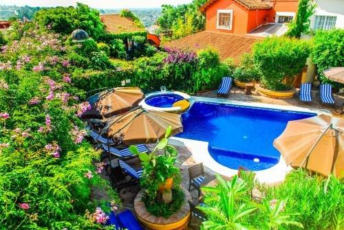 Hotel Hacienda Los Laureles - фото 16