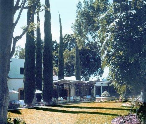 Hotel Hacienda Los Laureles - фото 23