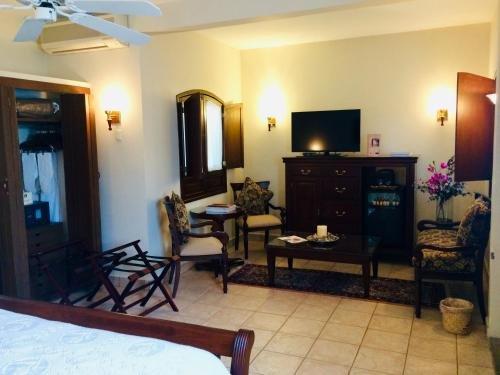 Hotel Hacienda Los Laureles - фото 3