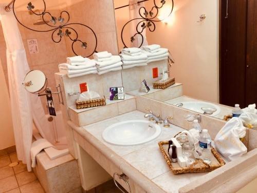 Hotel Hacienda Los Laureles - фото 5
