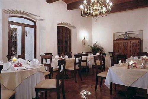 Hotel Hacienda Los Laureles - фото 8
