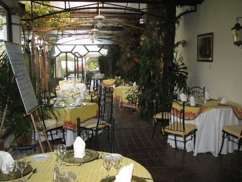 Hotel Hacienda Los Laureles - фото 9
