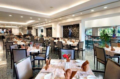 Hilton Guadalajara - фото 13