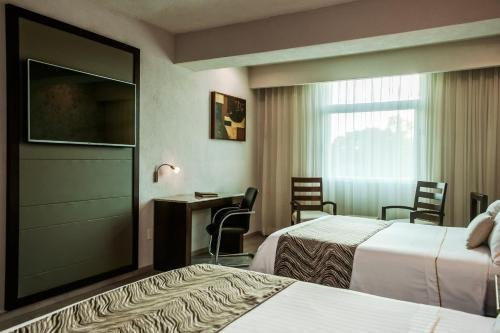 Hotel Portobelo - фото 2