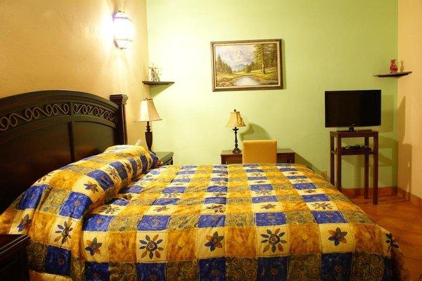 Casa Alebrijes Gay Hotel - фото 50