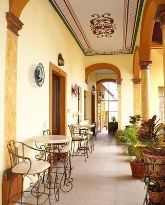 Casa Alebrijes Gay Hotel - фото 16