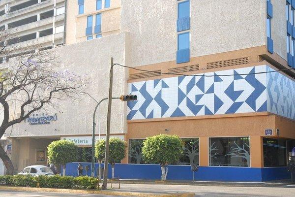 Aranzazu Centro Historico - фото 23