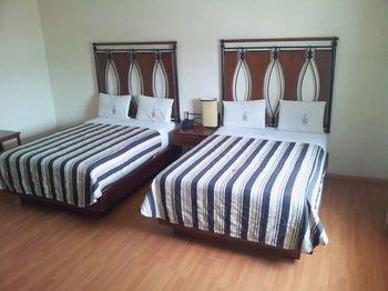 Hotel Alcazar - фото 1