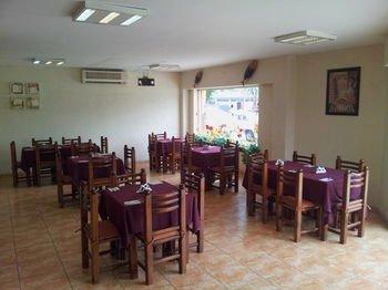 Hotel Alcazar - фото 10