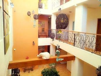 Hotel Alcazar - фото 12