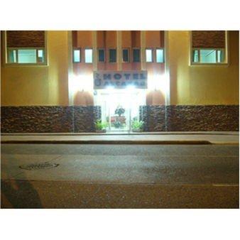 Hotel Alcazar - фото 15