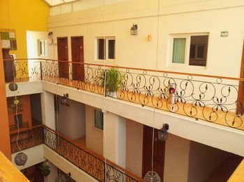 Hotel Alcazar - фото 17