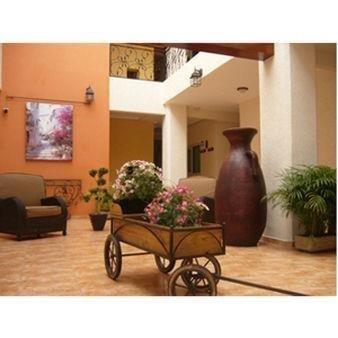 Hotel Alcazar - фото 19