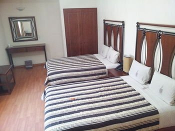 Hotel Alcazar - фото 2