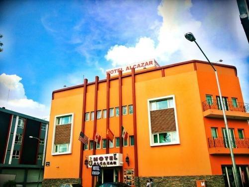 Hotel Alcazar - фото 20