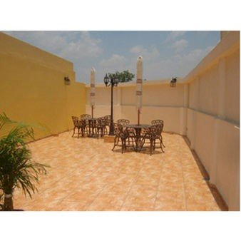 Hotel Alcazar - фото 22