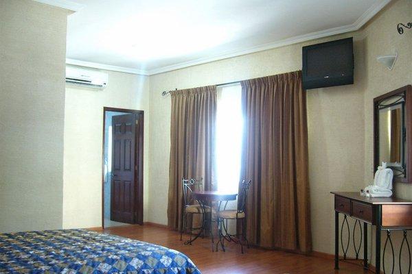 Hotel Alcazar - фото 4