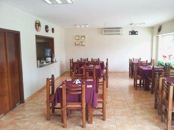 Hotel Alcazar - фото 9