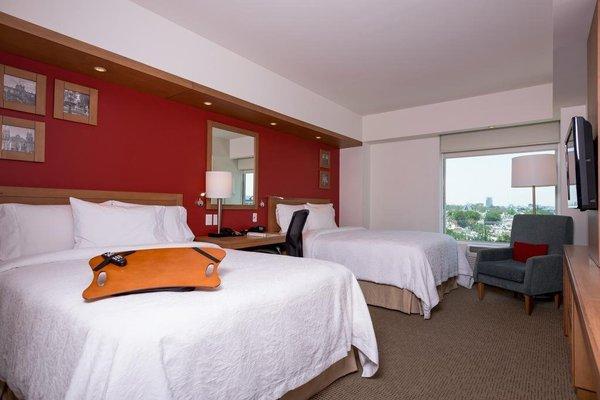 Hampton Inn by Hilton/ GuadalajaraExpo - фото 1