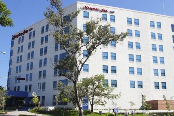 Hampton Inn by Hilton/ GuadalajaraExpo - фото 22