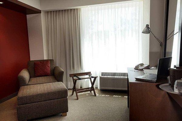 Hampton Inn by Hilton/ GuadalajaraExpo - фото 5