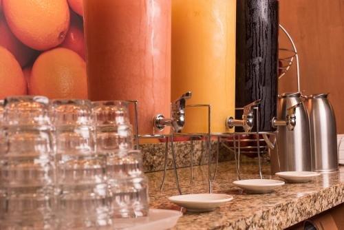 Hampton Inn by Hilton/ GuadalajaraExpo - фото 7