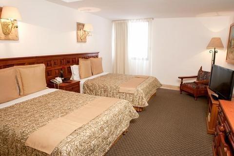 Hotel De Mendoza - фото 1