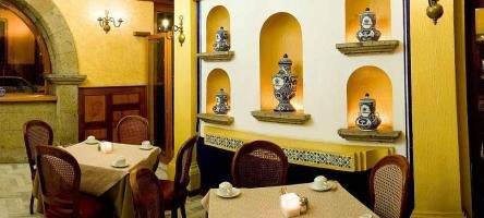 Hotel De Mendoza - фото 15