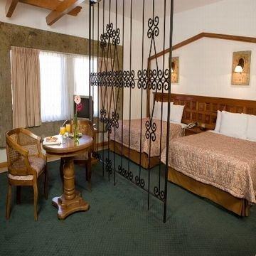 Hotel De Mendoza - фото 2