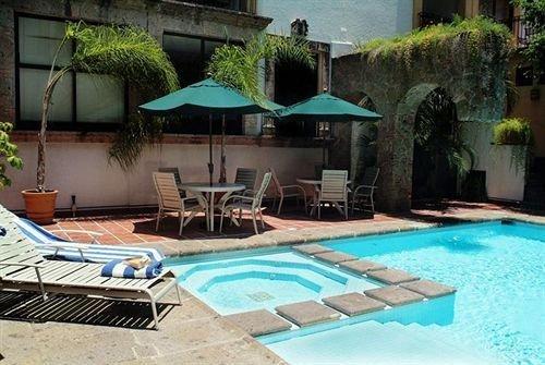 Hotel De Mendoza - фото 20