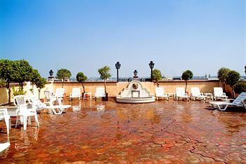 Hotel De Mendoza - фото 22