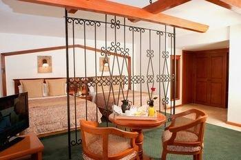 Hotel De Mendoza - фото 7