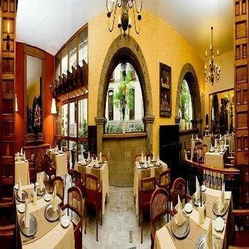 Hotel De Mendoza - фото 9